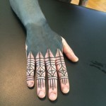 f7 150x150 - Finger Tattoos Design Ideas Pictures Gallery