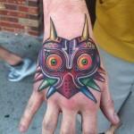 fbfa896fc02aaa91cf39c6f07f83c309 150x150 - Zelda Tattoos Design Ideas Pictures Gallery