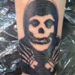 ghost tattoo 5 150x150 - Ghost Tattoos Design Ideas Pictures Gallery
