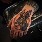 h15 150x150 - Hand Tattoos Designs Ideas Pictures Gallery