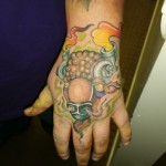 h3 150x150 - Hand Tattoos Designs Ideas Pictures Gallery