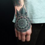 h5 150x150 - Hand Tattoos Designs Ideas Pictures Gallery