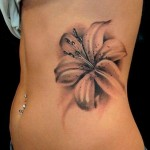 lilly tattoos 2 150x150 - Lilly Tattoos Design Ideas Pictures Gallery
