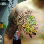 s12 150x150 - Shoulder Tattoos Design Ideas Pictures Gallery