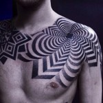 s3 150x150 - Shoulder Tattoos Design Ideas Pictures Gallery