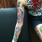 s61 150x150 - Sleeve Tattoos Design Ideas Pictures Gallery