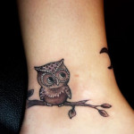 small tattoo ideas for girls 150x150 - Small Tattoos Design Ideas Pictures Gallery