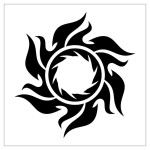 sun tattoos 12 150x150 - Sun Tattoos Design Ideas Pictures Gallery