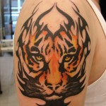 tiger tattoos 6 150x150 - Tiger Tattoos Design Ideas Pictures Gallery