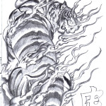 tiger tattoos 7 150x150 - Tiger Tattoos Design Ideas Pictures Gallery