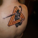 tumblr mkjbmh2QR51rn3yyfo1 400 150x150 - Basketball Tattoos Design Ideas Pictures Gallery