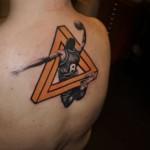 tumblr mkjbmh2QR51rn3yyfo1 400 150x150 - Basketball Tattoos Design Ideas Pictures Gallery