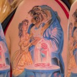tumblr ne3yzuYvY21rn3yyfo1 400 150x150 - Beauty And The Beast Tattoos Design Ideas Pictures Gallery
