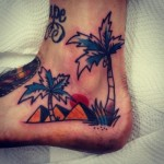 tumblr nheq12idsG1rn3yyfo1 400 150x150 - Beach Tattoos Design Ideas Pictures Gallery
