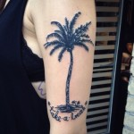 tumblr nhm4rx4Lx91rn3yyfo1 400 150x150 - Beach Tattoos Design Ideas Pictures Gallery