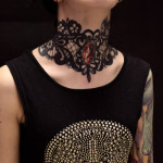 tumblr ni83kkVMIP1rn3yyfo1 400 150x150 - Neck Tattoos Design Ideas Pictures Gallery
