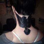 tumblr nijpt2zWF21r48sa0o1 400 150x150 - Neck Tattoos Design Ideas Pictures Gallery