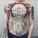 tumblr nj48tkcJBg1rn3yyfo1 400 150x150 - Arrow Tattoos Design Ideas Pictures Gallery