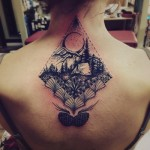 tumblr njiw070JLe1rn3yyfo1 400 150x150 - Back Tattoos Design Ideas Pictures Gallery