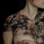 tumblr njm6s4YIXQ1rn3yyfo1 400 150x150 - Birds Tattoos Design Ideas Pictures Gallery