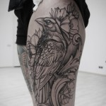 tumblr njrsifYdrm1rn3yyfo1 400 150x150 - Thai Tattoos Design Ideas Pictures Gallery