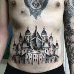 tumblr njrtqmCgoB1rn3yyfo1 400 150x150 - Waist Tattoos Design Ideas Pictures Gallery