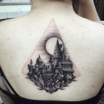 tumblr njxb7bLCtb1rn3yyfo1 400 150x150 - Back Tattoos Design Ideas Pictures Gallery