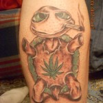 turtle tattoo 13 150x150 - Turtle Tattoos Design Ideas Pictures Gallery