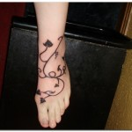 vine tattoos (15)