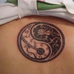 yin-yang-tattoos