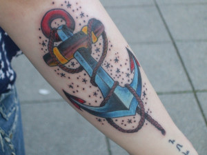 119157 fantastic tattoos on forearm for girls 2011 beautiful anchor1 300x225 - 119157-fantastic-tattoos-on-forearm-for-girls-2011-beautiful-anchor