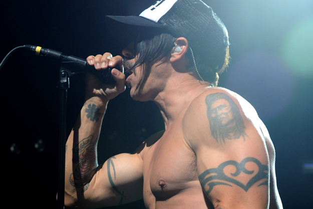 100's of Anthony Kiedis Tattoo Design Ideas Picture Gallery