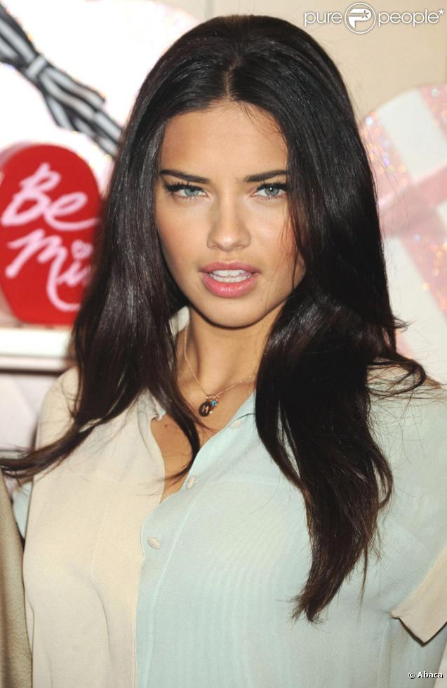 100's of Adriana Lima Tattoo Design Ideas Picture Gallery