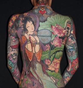 50 japanese tattoo on back 283x300 - 50-japanese-tattoo-on-back
