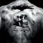 97909 tattoos back tattoo 150x150 - 100's of Back Tattoo Design Ideas Picture Gallery