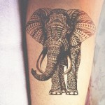Animal Tattoos 2 150x150 - 100's of Animal Tattoo Design Ideas Picture Gallery