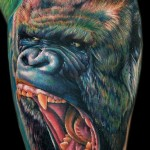 Animal Tattoos 3 150x150 - 100's of Animal Tattoo Design Ideas Picture Gallery