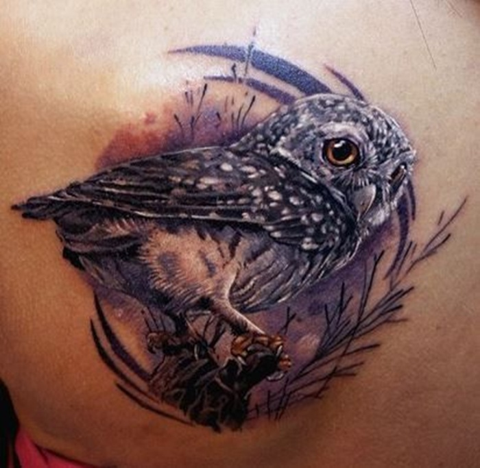 100's Of Animal Tattoo Design Ideas Picture Gallery