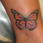 Ankle Tattoos 7 150x150 - 100's of Ankle Tattoo Design Ideas Picture Gallery
