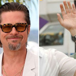 Brad Pitt Tattoos 4 150x150 - 100's of Brad Pitt Tattoo Design Ideas Picture Gallery