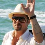Brad Pitt Tattoos (5)
