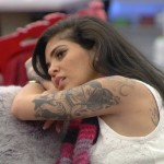 Celebrity Big Brother Day 13 150x150 - 100's of Kattie Pricea Tattoo Design Ideas Picture Gallery.