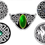 Celtic Tattoos 10 150x150 - 100's of Celtic Tattoo Design Ideas Picture Gallery