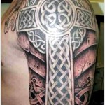 Celtic Tattoos 11 150x150 - 100's of Celtic Tattoo Design Ideas Picture Gallery