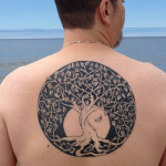 Celtic Tattoos 3 150x150 - 100's of Celtic Tattoo Design Ideas Picture Gallery