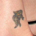 Charlize Theron Tattoos 3 150x150 - 100's of Charlize Theron Tattoo Design Ideas Picture Gallery