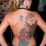 Charlize Theron Tattoos 5 150x150 - 100's of Charlize Theron Tattoo Design Ideas Picture Gallery