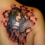Chinese Tattoos 6 150x150 - 100's of Chinese Tattoo Design Ideas Picture Gallery