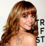 Christina Ricci Tattoos 15 150x150 - 100's of Christina Ricci Tattoo Design Ideas Picture Gallery