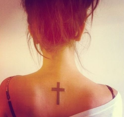 100's of Cross Tattoo Design Ideas Picture Gallery